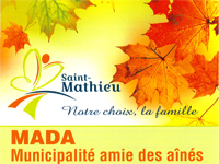 2013 PLAN D'ACTION - MADA | Municipalité de Saint-Mathieu
