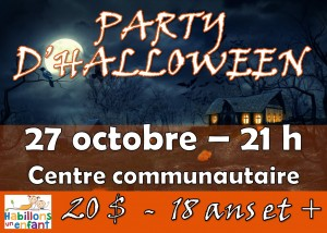 party-dhalloween